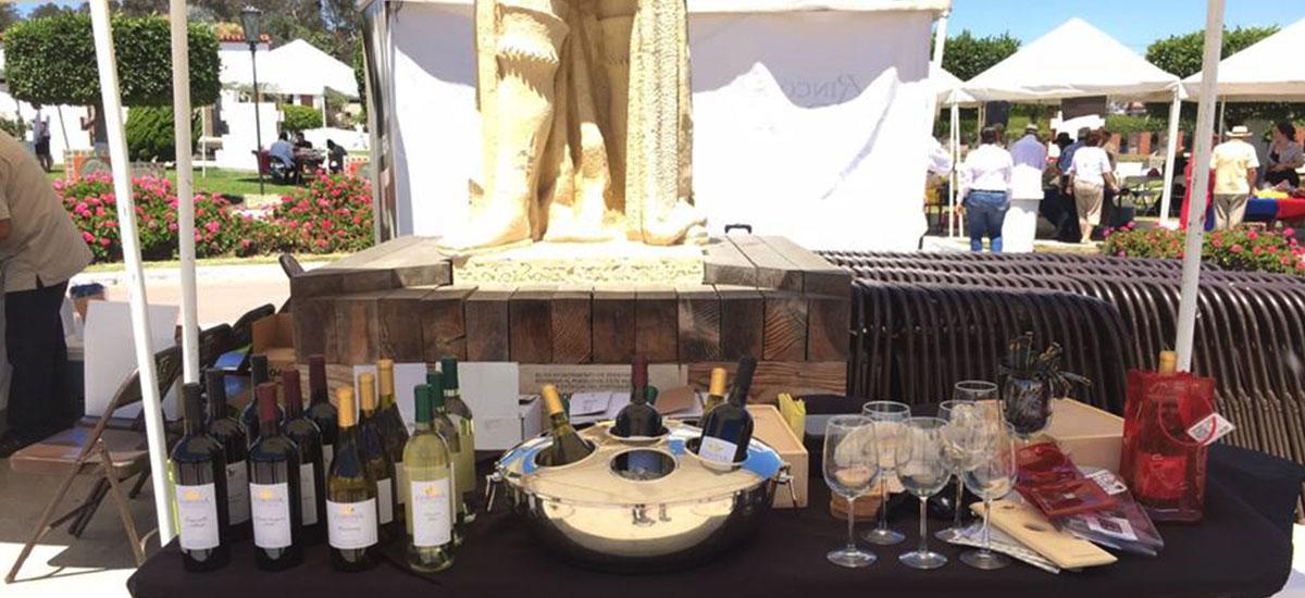 """XXIII Concurso Internacional """"Ensenada Tierra del Vino"""""""
